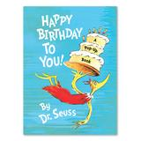 Penguin Random House Picture Books - Happy Birthday to You Pop-Up Hardcover