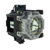 Emazne OEM ET-LAD510 Projector Lamp Genuine Original Bulb with Housing for Panasonic:PT-DS20KE Panasonic:PT-DW17KE Panasonic:PT-DW17KU Panasonic:PT-DZ16KU / PT-DZ21KE / PT-DZ21KU (ET-LAD510)
