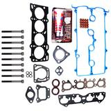Aintier Automotive Replacement Head Gasket Sets Head Bolts Fits For Mazda Protege 2.0L