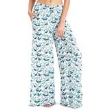 Anthropologie Pants & Jumpsuits   Anthro Onia Pants   Color: Blue/White   Size: S
