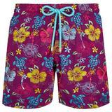 Limited Edition - Purple - Vilebrequin Beachwear