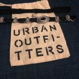 Urban Outfitters Jewelry   Black And Silver Chokers   Color: Black/Silver   Size: Os