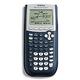 Texas Instruments Grafikrechner TI-84PL 90 mm Schwarz