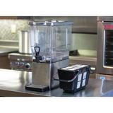 Service Ideas Cold Brew N' Serv System in Brown/Gray, Size 20.0 H x 17.5 W x 8.25 D in | Wayfair CBNS3SS