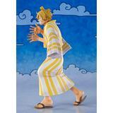 Tamashi Nations - One Piece - Sanji (Sangoro), Bandai Spirits FiguartsZero