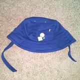 Disney Accessories | Disney Vintage Baby Boy Hat | Color: Blue | Size: Osbb