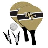 UCF Knights 2-in-1 Birdie Pickleball Paddle Game