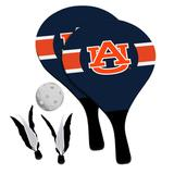 Auburn Tigers 2-in-1 Birdie Pickleball Paddle Game