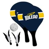 Toledo Rockets 2-in-1 Birdie Pickleball Paddle Game