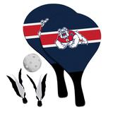 Fresno State Bulldogs 2-in-1 Birdie Pickleball Paddle Game
