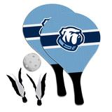 Citadel Bulldogs 2-in-1 Birdie Pickleball Paddle Game
