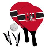 Boston University 2-in-1 Birdie Pickleball Paddle Game