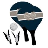 Utah State Aggies 2-in-1 Birdie Pickleball Paddle Game