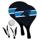 Carolina Panthers 2-in-1 Birdie Pickleball Paddle Game