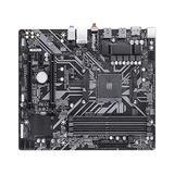 Gigabyte B450M DS3H WiFi (AM4//AMD/B450/mATX/SATA 6GB/s/USB 3.1/HDMI/Wifi/DDR4/Motherboard)