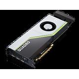Lenovo ThinkStation Nvidia Quadro RTX6000 24GB GDDR6 Graphics Card with Long Extender