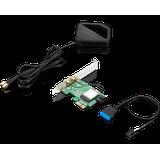 Lenovo ThinkStation AC Wi-Fi Solution Intel 8265 with External Antenna Kit