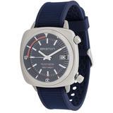 Clubmaster Diver 42mm - Blue - Briston Watches