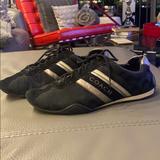 Coach Shoes   Black Coach Sneakers, Tennis Shoes   Color: Black   Size: 8.5