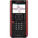 Texas Instruments Grafikrechner TI-Nspire CX II-T CAS