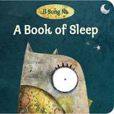 A Book of Sleep Children's Book, Multicolor