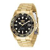 Invicta Pro Diver Quartz Black Dial Men's Watch 33257
