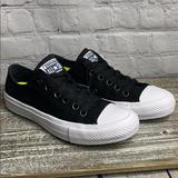 Converse Shoes   Converse Chuck Taylor All Star Ii Womens 6.5 Nwt   Color: Black   Size: 6.5