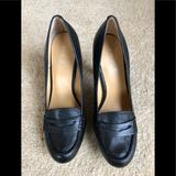 Nine West Shoes   Nine West Stiletto Mary Janes   Color: Black   Size: 7