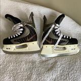 Nike Shoes | Nike Ignite Youth Hockey Skates-Size 2 | Color: Black | Size: 2bb