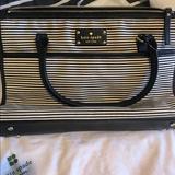 Kate Spade Bags   Kate Spade Black White Purse   Color: Black/White   Size: Os