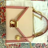 Michael Kors Bags | Michael Kors Whitney Bag Nwt Never Used | Color: Pink | Size: Os