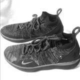 Nike Shoes | Nike Kd Basketball Shoes | Color: Black | Size: 8