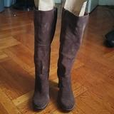 Michael Kors Shoes   Knee High Boots   Color: Brown   Size: 9