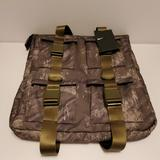 Nike Bags | Nike Realtree Camouflage Laptop Bag | Color: Green/Tan | Size: Os
