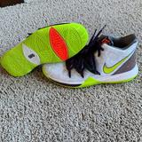Nike Shoes   Brand New Kyrie 5   Color: Green/White   Size: 7b