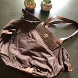 Dooney & Bourke Bags | Dooney & Bourke Small Tote | Color: Brown | Size: Os