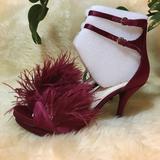 Nine West Shoes   Kirna Zabete At Nine West Shoes   Color: Red   Size: 9