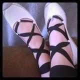 J. Crew Shoes | J. Crew Espadrilles Brand New | Color: Cream | Size: 7