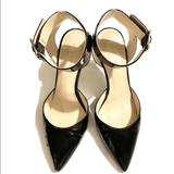 Nine West Shoes   Nine West - Pointy Toe Slingback Heels !   Color: Black   Size: 6