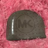 Michael Kors Bags | Michael Kors Cosmetic Bag | Color: Gray | Size: Os