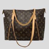 Louis Vuitton Bags | Louis Vuitton Totally Pm Handbag | Color: Black/Brown | Size: Os