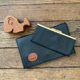 Dooney & Bourke Bags   Doony & Bourke Travel Wallet Set   Color: Black/Brown   Size: Os