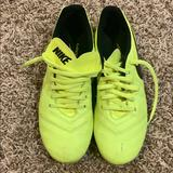 Nike Shoes | Nike Kids Soccer Cleats Size 6.5 | Color: Yellow | Size: 6.5g