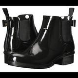 Kate Spade Shoes | Nib Kate Spade Telly Ballet Flat Boots Size 10 | Color: Black | Size: 10