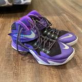 Nike Shoes | Nike Shoes | Color: Purple | Size: 8
