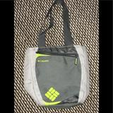 Columbia Bags | Columbia Arctic Zone Lunch Box Bag | Color: Gray/Yellow | Size: Os