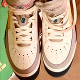 Nike Shoes | Jordan Men'S Jordan Flight Basketball Shoe | Color: White | Size: 9