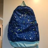 Under Armour Bags | Grade School Under Armour Backpack Girls | Color: Blue | Size: Os