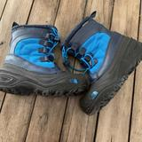 The North Face Shoes   North Face Snow Boots   Color: Blue   Size: 13b