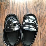 Polo By Ralph Lauren Shoes   Polo Ralph Lauren Patent Leather Loafers Baby Boy   Color: Black   Size: 4bb